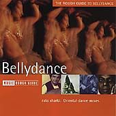 The Rough Guide to Bellydance, Various Artists, Good CD