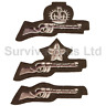 CCF/ACF Small Bore Shooting Badges