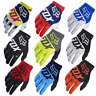 Men MTB Cycling Bicycle Bike Motorcycle Glove Offroad Full Finger Gloves O1