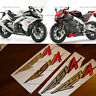 aprilia RSV4 decals for midfairings