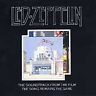Led Zeppelin : The Song Remains the Same: The Soundtrack from the Film the Song