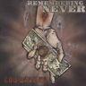 Remembering Never - God Save Us (CD 2006) NEW CD