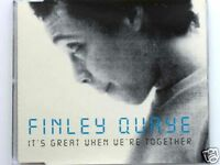 Finley Quaye - It`s Great When We`re Together (Maxi-CD)