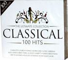 World Of Classical Music 5 CDs 100 Original Classics