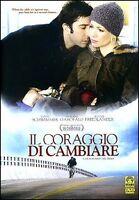 Il coraggio di cambiare (2005)SCHIMMER-GAROFANO DVD