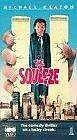 THE SQUEEZE 27x41 Original Movie Poster One Sheet ROLL