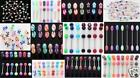 14g Tongue Rings WHOLESALE Body Jewelry Mixed Lot 20 Pc Piercings Barbells