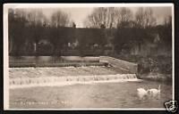 Odell near Harrold & Sharnbrook. River Ouse.