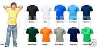 Marken Kinder T-Shirt Stedman NEU Kids Shirt XS-XL