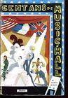 CENT ANS DE MUSIC HALL * Charles Jacques - Ediz 1956