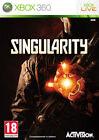 Videogame Singularity XBOX360