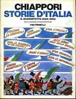STORIE D'ITALIA Il quarantotto 1846-1860 - Chiappori