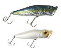 Japanese Fishing Lure - Serra Pop - Popper - 2 sizes
