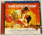 GONE WITH THE WIND - CD - SOUNDTRACK