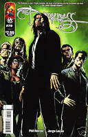 The Darkness #79 Cover A Comic Book - Top Cow