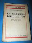 LA CAPANNA DELLO ZIO TOM, BEECHER- STOWE