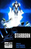 Stan Lee's Starborn #5 Cover B Comic Book - Boom