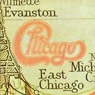 33T. CHICAGO XI GATEFOLD NM/M