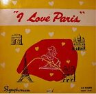 I LOVE PARIS un jour tu verras/quand on s'aime d'amour+