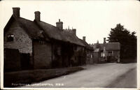 Long Compton near Chipping Norton. Post Office # 378-3.