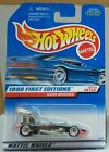 1:64 HOT WHEELS SUPER MODIFIED (1998 First Edition)