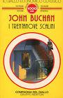 john buchan - i trentanove scalini