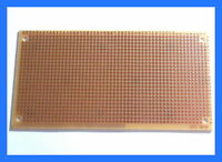 Prototyping PCB Circuit Board 142x74mm