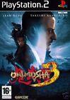 Videogame Onimusha 3 PS2