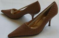 NIB Genuine IF CARRINI shoes, SIZES 7.5, 9 (defect)