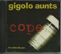 Street Sweeper Social Club GIGOLO AUNTS Cope  2 UNRELEASE TRX PROMO DJ CD single