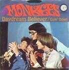 """THE MONKEES - DAYDREAM BELIEVER 7"""" SINGLE 45 FROM USA WITH PICTURE COVER SLEEVE"""