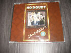 NO DOUBT CD SINGLE JUST A GIRL 3 TRACKS SEALED