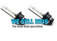 2X D2S HID Xenon 8000K Bulbs OEM Replacement Phillips BMW VW Mercedes Audi Pair