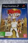 PLAYSTATION 2 KING OF CLUBS PS2 GAME