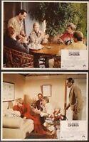 S.O.B. - 1981 - Orig 11x14 US Lobby Set of 8 Cards- JULIE ANDREWS, BLAKE EDWARDS