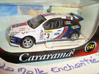 FORD FOCUS 2000 WRC 1/43° CARARAMA NEUVE EN BOITE MOYA SAINZ MONTE CARLO