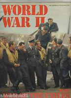 ORBIS HISTORY OF WORLD WAR II. WAR OF THE EXILES VOLUME 5 No 66