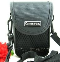 Camera case bag for canon powershot SX170 SX150 SX130 IS Digital Camera