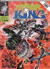 G10 ARTHUR KING ANNO 2 N 12 FEBBRAIO 1995