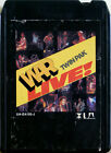 WAR Live (Double Play Album) 8 TRACK CARTRIDGE TAPE