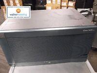 Cisco CISCO3660: 6 Slot Router w/CISCO3660-MB-2FE and Dual P/S.