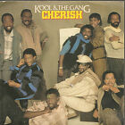 45T: Kool & the Gang: cherish . de-lite
