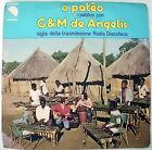 DE ANGELIS GUIDO E MAURIZIO CON I PATEOS O PATEO O.S.T. 45 GIRI 1976