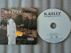 CD-R.KELLY-THE STORM IS OVER NOW-I WISH-SLANG DANCE-(CD SINGLE)-2000-2 TRACK