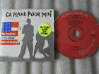 CD-CA PLANE POUR MOI-THE PRESIDENTS OF THE UNITED--(CD SINGLE)-1996-4 TRACK