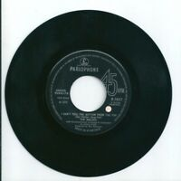 "THE HOLLIES - I CAN'T TELL THE BOTTOM FROM THE TOP - 7"" VINYL 1970  PARLOPHONE"