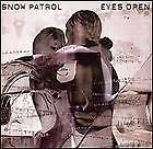 "SNOW PATROL "" EYES OPEN"" CD"