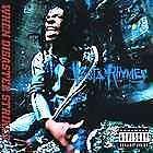 "BUSTA RHYMES ""WHEN DISASTER STRIKES"" CD"