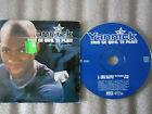 CD-YANNICK-FAIS CE QU'IL TE PLAIT-AVEC DES SI-DJ EFFA-___(CD SINGLE)-2000 2TRACK