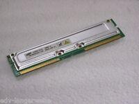 Samsung MR16R082GBN1-CK8 800-45 RIMM  Speicher  256MB
